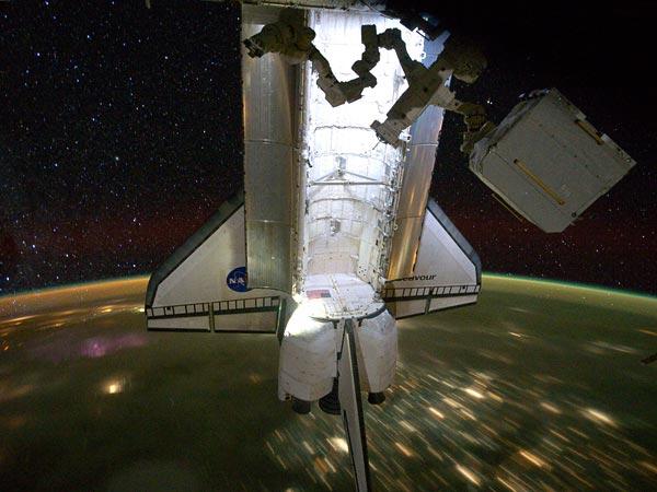 Uzay Mekiği Endeavour