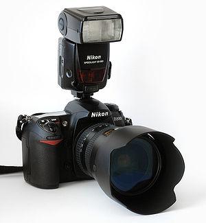 Nikon'un Tarihçesi