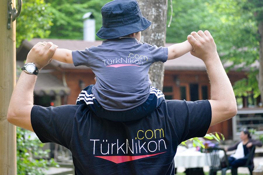 Türk Nikon Fotoğraf Bilgi ve Paylaşım Platformu Hakkında