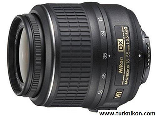 Nikon 18-55mm VR ile Çekilmiş En İyi 10 Fotoğraf
