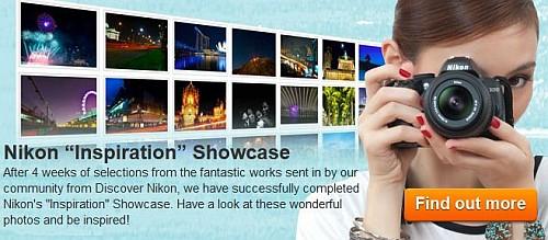 Discover Nikon ile İlham Kaynağı Fotoğraflar