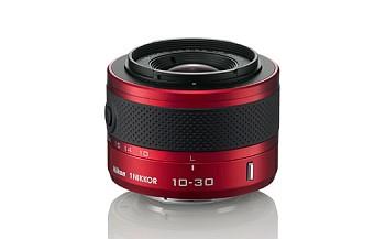 Nikon 1 Lens Turu