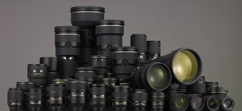 Nikon Lens Mekaniği Tarihçesi