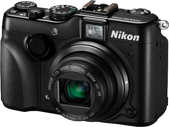 Nikon COOLPIX P7100 Özellikleri
