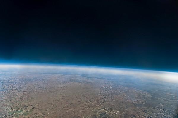 Nikon D300s ile Uzay Turu