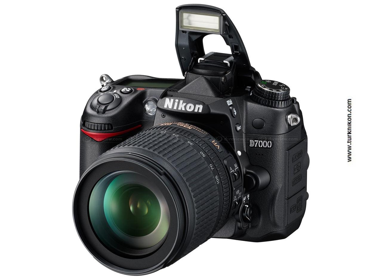 Nikon D7000 Nisan Ayından Önce Yenilenebilir [Nikon D400, D8000 veya Nikon D7100]