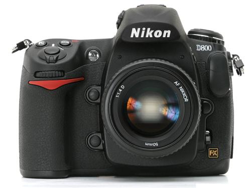 Nikon D800 Dedikoduları