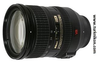 AF-S DX NIKKOR 18-200mm f/3.5-5.6G ED VR