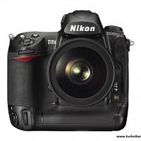 Nikon D3X 24 MP FX, 5 FPS