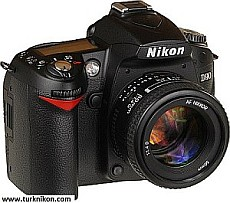 Nikon D90 : Video Kaydı Yapan ilk Dijital SLR