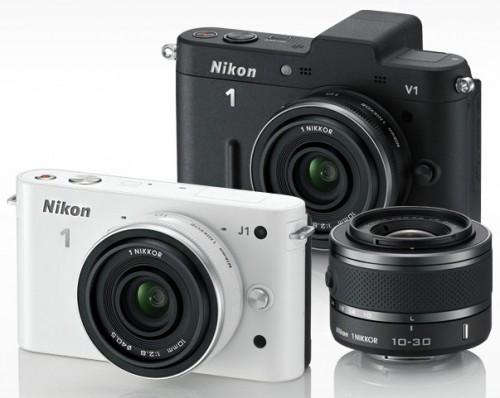 Nikon 1 Lens Firmware Güncellemesi Çıktı