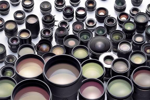 Nikon Lens Numarası Nedir? (Nikon Lens ID)