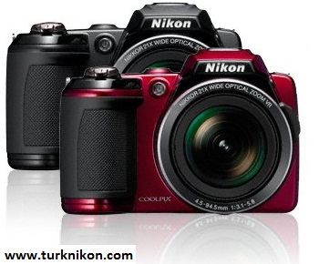 Hayatın İçine Zoom Yapan Nikon Coolpix L120