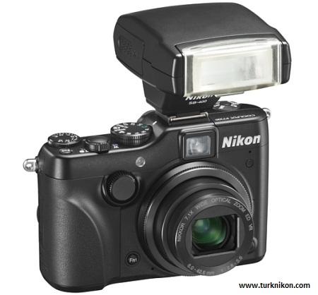 Performansı Üst Seviyede Bir Nikon: Coolpix P7100