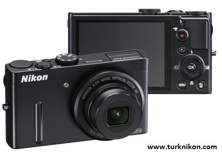 O Hızlı Bir Nikon: Coolpix P300