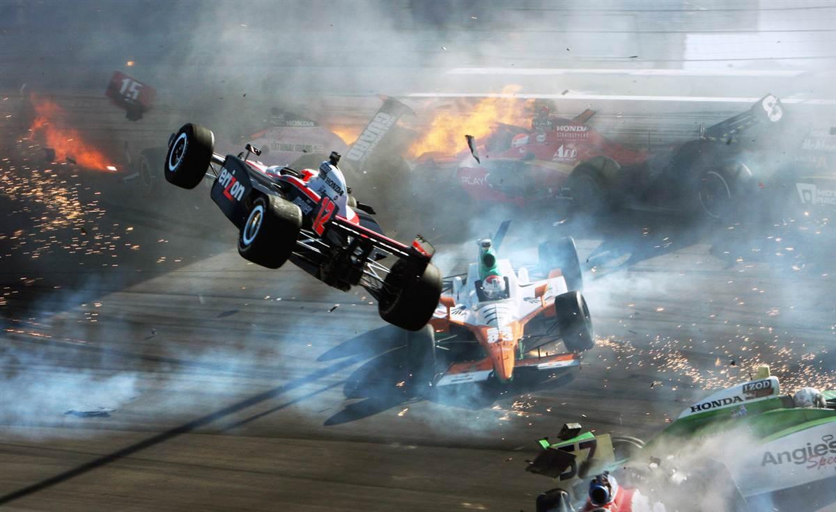 NBC 2011 Yılı En İyi Spor Fotoğraflarını Açıkladı