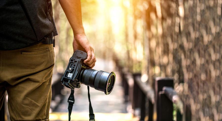 Fotoğraf Çekmeye Yeni Başlayanlar İçin İpuçları