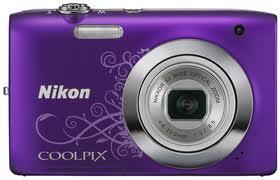 İncelik, Güç ve Mükemmel Performans Nikon Coolpix S2600