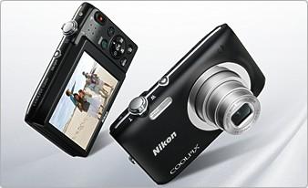 Yeni Nikon Coolpix S2600 Duyurusu