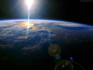 Nikon D3 Uzay İstasyonunda