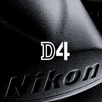 Nikon D4 Özellikleri 16.2MP, 11 fps, ISO 102.400 ve XQD Hafıza Kartı