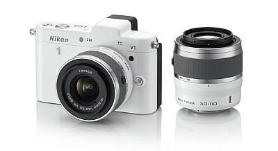 Nikon 1 V1 Türkiye Satış Fiyatı