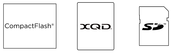 CF-SD-XQD
