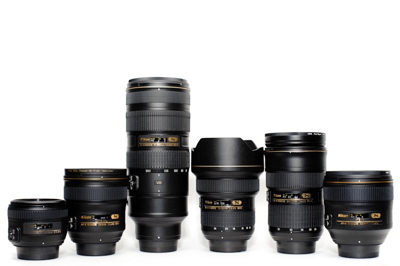 Manzara Fotoğrafçılığı İçin En İyi 5 Nikon Lens