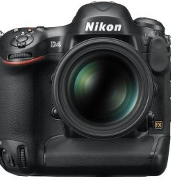 Nikon D4 ve 85mm f/1.8G Satışta