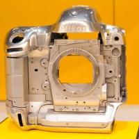 Nikon D4 İçine Bakış