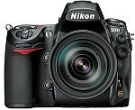 Nikon D4 ve Nikon D800 Karşılaştırması