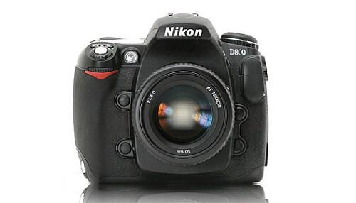 Nikon D800 07 Şubat 2012, 2012 Model Coolpix Kameralar 02 Şubat 2012'de Duyurulabilir