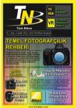 Türk Nikon Dergisi Şubat Sayısı Yayında