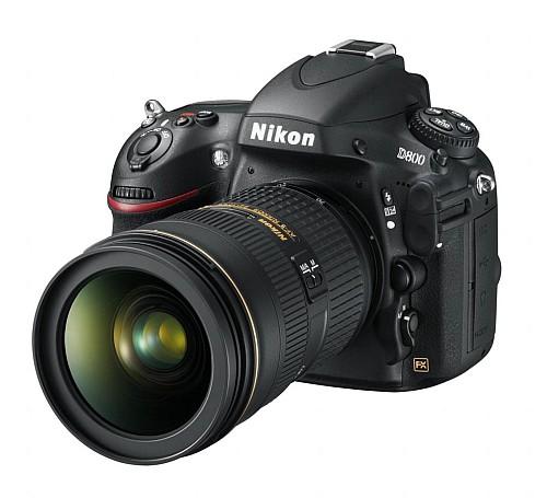 Nikon D800 ile Çekilmiş Fotoğraflar