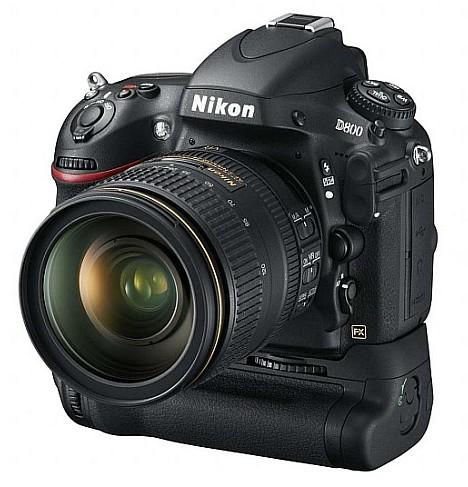 Nikon D800 Dünyanın En İyi Sensörüne Sahip