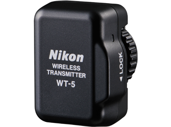 Nikon WT-5A Kablosuz Aktarıcı Satışta