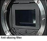 Anti Aliasing (AA) Filtre Nedir? Nikon, D800E'de Anti Aliasing Filtreyi Neden Kaldırıyor?