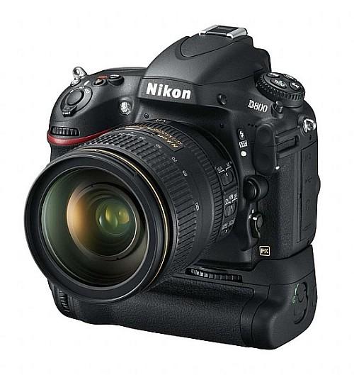 Nikon D800 – I AM THE BIG PICTURE
