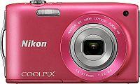 Nikon Coolpix S3300 Satışta