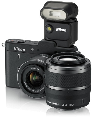 Nikon 1 J1 ve Nikon 1 V1 İçin Yazılım Güncellemesi Çıktı