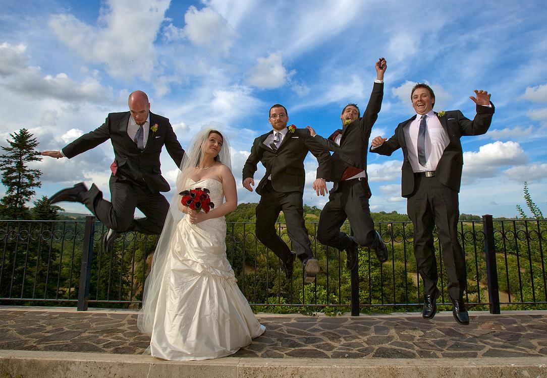 Düğün Fotoğrafçısı İçin En İyi Nikon Lensler