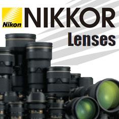 Yeni Nikon AF-S 28mm f/1.8G Full Frame Lens