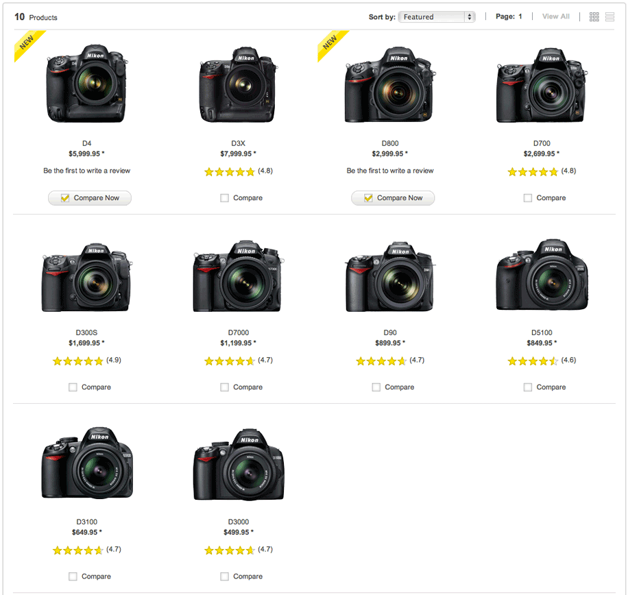 Nikon D3S Satışı Durduruldu