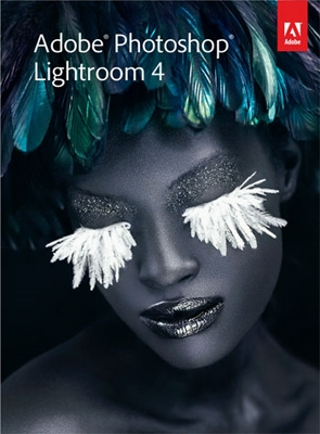 Nikon D3200, Adobe Photoshop Lightroom 4.1'de