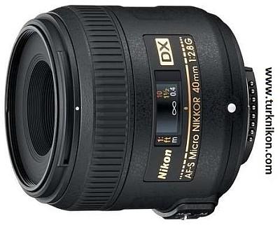 Nikon 40mm f/2.8G AF-S DX Micro Lens ile Çekilmiş En İyi 10 Fotoğraf