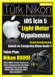 Türk Nikon Dergisi Nisan Sayısı Yayında
