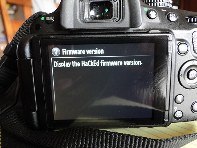 Nikon D3100 D5100 ve D7000 Video Kayıt Süresi Ortadan Kalktı