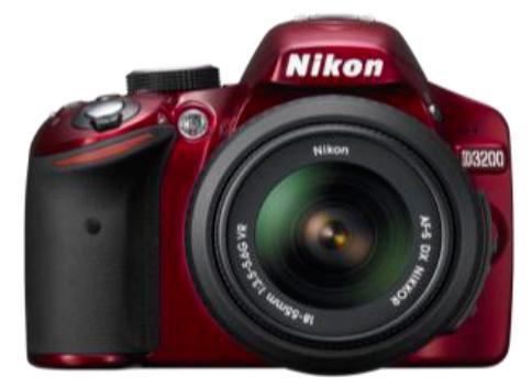 Nikon D3200'ün İlk Görüntüleri ve Fiyatı İnternete Sızdı