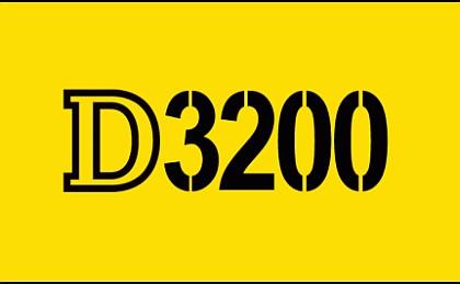 Nikon D3200, WU-1a ve Yeni Nikon Lensler için Geri Sayım