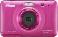 Nikon Coolpix S30 – Dünyanın İlk Çocuk Makinesi
